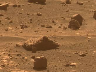 Nieuw bewijs voor water op Mars