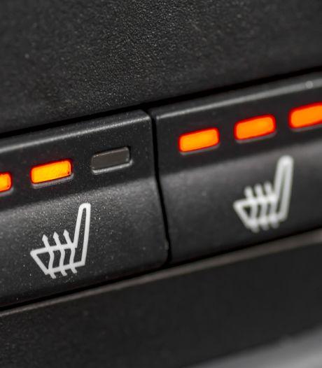 'Hoe werkt de verwarming in een elektrische auto?'
