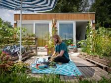 Wonen op 22 vierkante meter in 'Tiny Paradise'