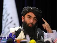 Les responsables talibans consultent, les évacuations se poursuivent depuis Kaboul
