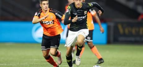 Samenvatting   FC Volendam - Go Ahead Eagles