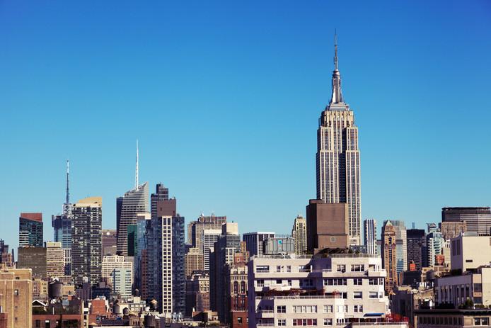 De bewoners wilden onder meer hun zicht op Empire State Building veiligstellen.