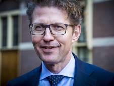 Minister Dekker donderdag 18 april naar bezorgd Den Dolder