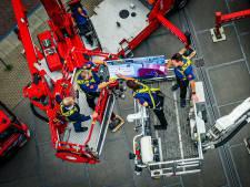 Met vijf nieuwe auto's kan de brandweer vanaf 2023 ook in de moeilijkste hoekjes komen