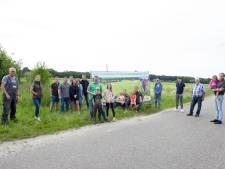 Hoe Enterveen het geloof de in gemeente helemaal kwijtraakte: 'Wij willen geen zonnepark, laat ons met rust'