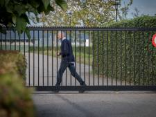 Kabouters van Achilles moeten weg van sportpark De Heikant