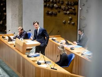 Kamer akkoord met verbouwing begroting: twee miljard voor koopkracht, leraren en politie