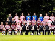PSV via cocon naar Europees avontuur