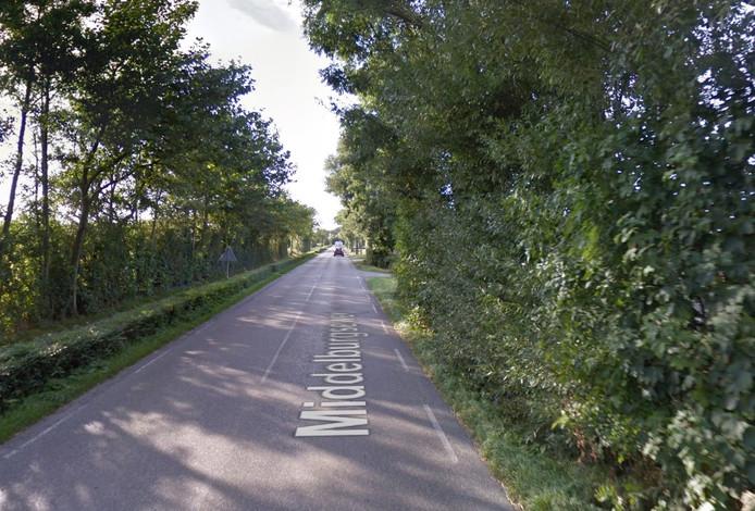 De Middelburgseweg