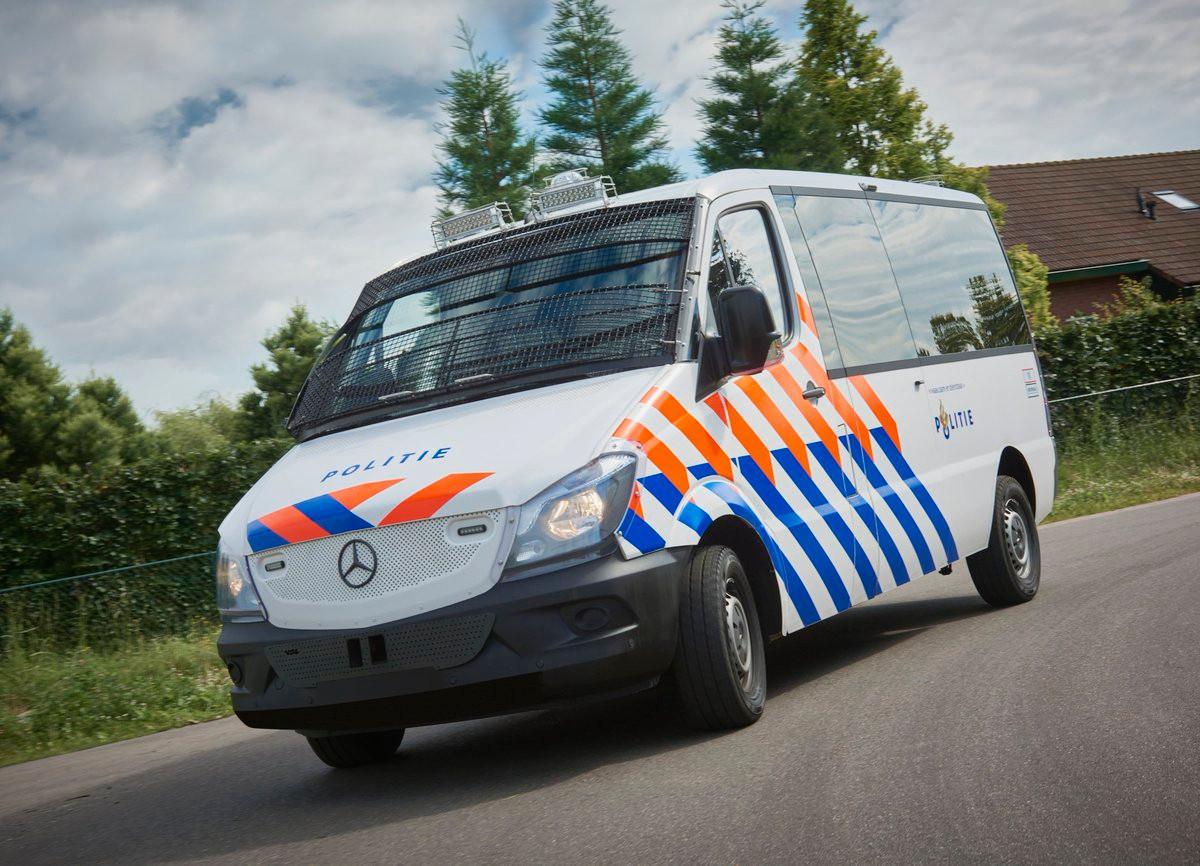 VDL Bus & Coach levert eerste ME-bussen.