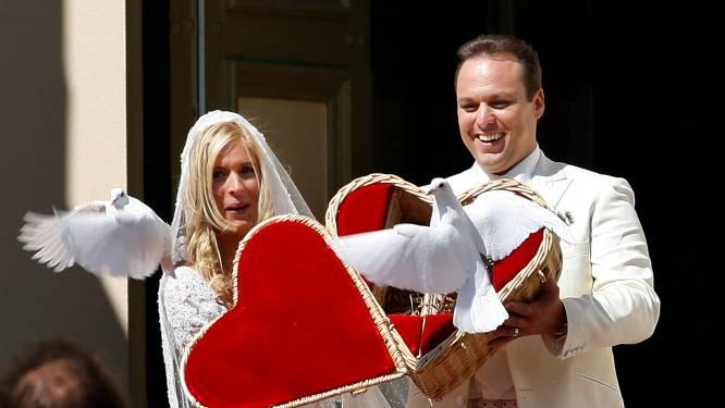 Duiven loslaten bij huwelijk is verboden in Gent, rijst of confetti gooien afgeraden