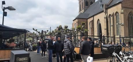 Horeca Doetinchem ziet eind van de tunnel: 'Maar dat er met het EK niets mag is een gemiste kans'