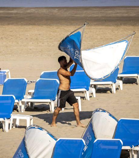 Onzekerheid over corona houdt vakantiegangers in eigen land