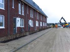 Minder huizen verkocht tussen Doetinchem en Westervoort, sterkste daling van Nederland