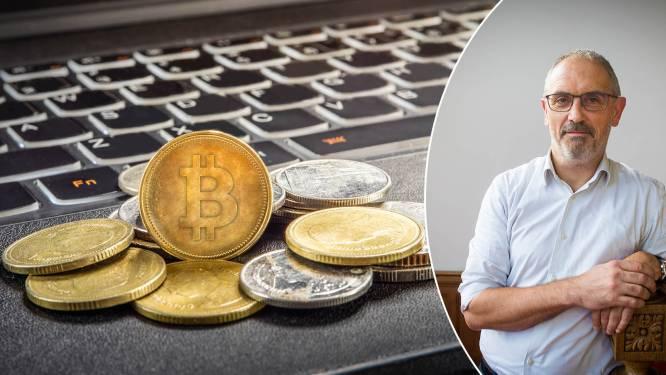 """Belastingexpert waarschuwt voor fiscale gevolgen van beleggen in bitcoins: """"Als je veel transacties uitvoert, zullen je inkomsten beschouwd worden als beroepsinkomen"""""""