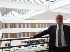 Nieuw ziekenhuis Hardenberg opent in september