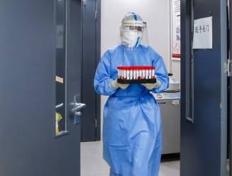 """Intern reisverslag van WHO: """"China deed weinig om oorsprong van virus te achterhalen tijdens eerste maanden van de crisis"""""""