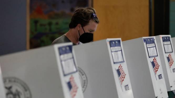 Wetsvoorstel om verkiezingen te hervormen strandt in Amerikaanse Senaat