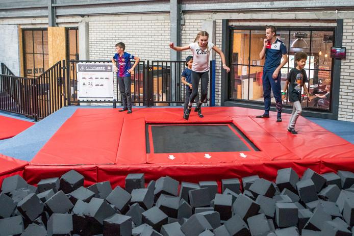 We-Jump Helmond