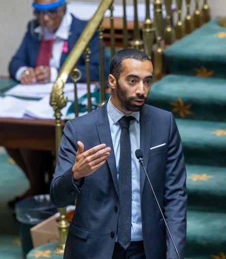 """Sammy Mahdi: """"Les gens attendent trop longtemps des réponses après une demande de régularisation ou d'asile"""""""