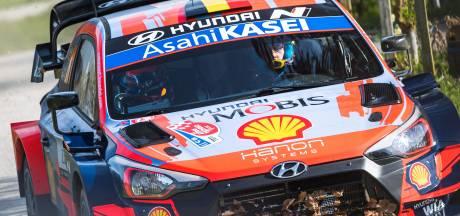 """Thierry Neuville prolonge """"pour plusieurs années"""" chez Hyundai"""