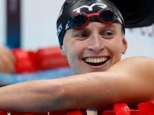 Septième titre olympique pour Katie Ledecky, record du monde pour Caeleb Dressel: le résumé de la nuit en natation