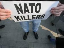 L'Otan veut limiter les frappes en Libye