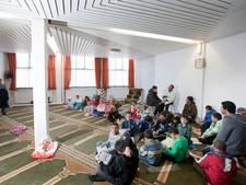 Religieuze diensten uit buurthuizen