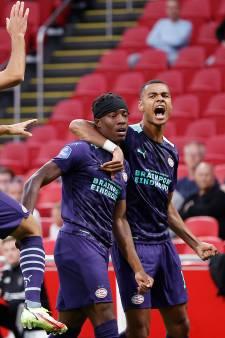 PSV hoopt via cash, talenten en coëfficiënten op een goede toekomst