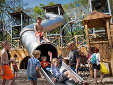 Romeins speelgebied opent in De Leemkuil: 'dit is zo gaaf'