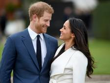 Film over romance Harry en Meghan op komst