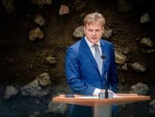 Pieter Omtzigt pleit voor extraparlementair kabinet