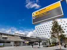 Eindhoven Airport veert weer op dankzij 'code geel'; toch een kwart minder vluchten dan voor corona