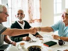 Nog zeven adviezen: Los conflict met buren op door in gesprek te gaan