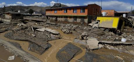 Le Chili ravagé par des inondations, déjà 29 morts et disparus