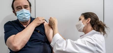La vaccination monodose et sans rendez-vous désormais possible à Liège