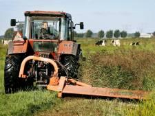 Jan Rasenberg: 'Natuurinclusief boeren vergt een omschakeling die jaren in beslag neemt'
