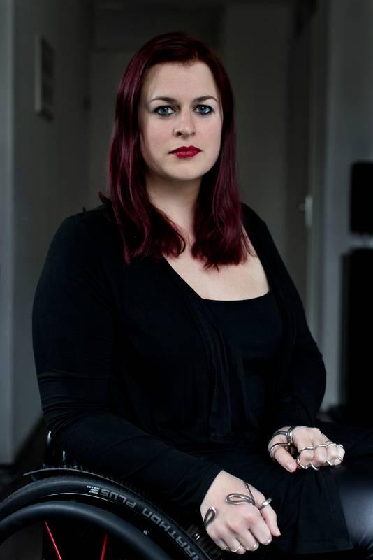 Tara Hermsen.