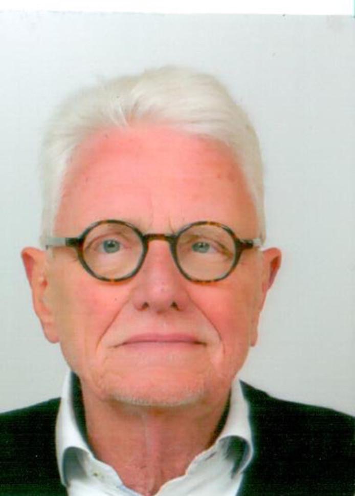Wim H. Nijhof, historicus