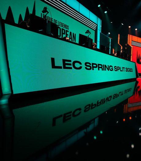 LEC krijgt Nederlandse verslaggeving
