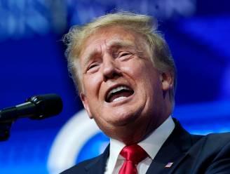 President Trump wilde verkiezingen frauduleus laten verklaren: 'En laat de rest aan mij over'