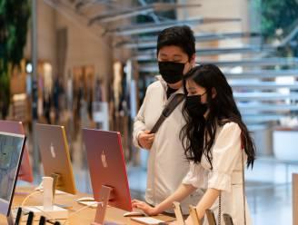 Chiptekorten treffen Apple nauwelijks