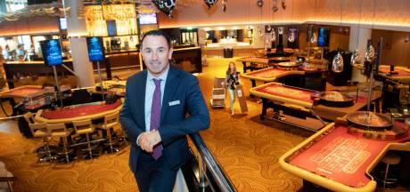 Holland Casino Nijmegen denkt over vertrek van Waalkade