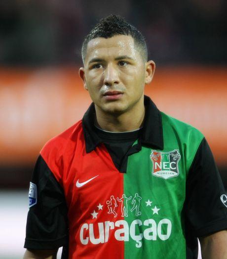 Advocaat van ex-profvoetballer Rachid Bouaouzan: 'Hij is helemaal niet betrokken bij drugssmokkel'