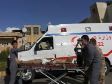 Plus de 1.110 morts en Irak dans les violences en septembre