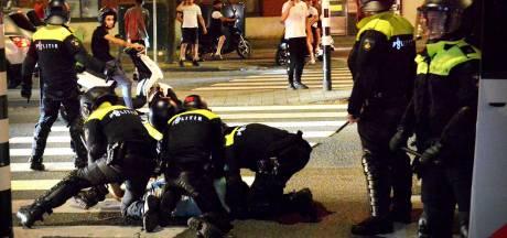 Opgepakte relschoppers mogen 's avonds niet in Schilderswijk komen