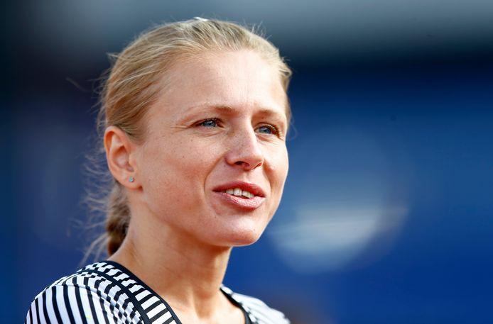 Joelia Stepanova.