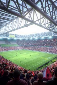 'Goedkoopste seizoenkaart in nieuwe stadion 299 euro'
