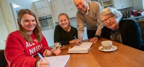 Prettig zelfstandig oud worden in Dalfsen, wat is er voor nodig?