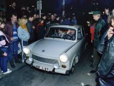 Immens populaire Trabant verslaat Tesla op de Duitse autowegen